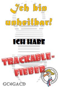 TrackableFieber - Challenge am 21.01.2017